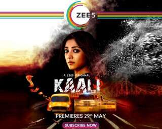 ZEE5's Latest Crime Thriller 'Kaali 2' Tops Our Binge-Watch List