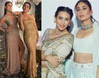 Kareena Kapoor Khan & Karishma Kapoor Are Fashion #SisterGoals