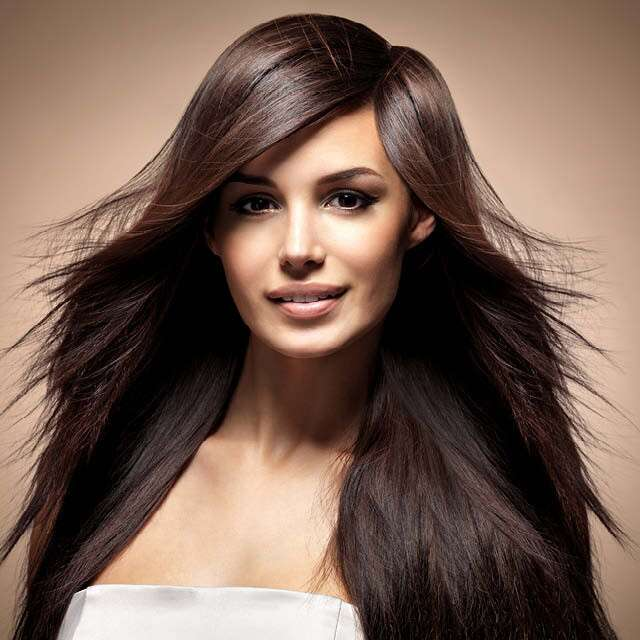 Haircuts For Long Hair That Suit All Hair Textures Femina In