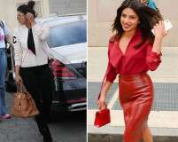 Sneak-Peak Inside Priyanka Chopra Jonas's Luxury Bag Closet