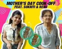Watch: Femina's Mothers Day Cook-Off Challenge