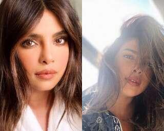 Global Icon Priyanka Chopra Jonas Shares Her Beauty Secrets