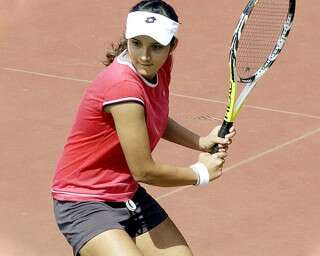 Sania Mirza Is First Indian To Win Fed Cup Heart Award; Donates Prize Money