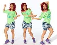 Follow Sucheta Pal's Guide To Dance Fitness With Zumba's Latin Rhythm