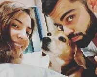 Anushka Sharma And Virat Kohli Mourn Demise Of Pet Dog Bruno