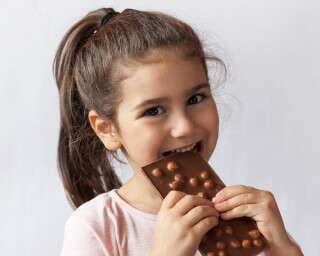 Mad Over Chocolate? Treat Your Little Ones With These 4 Chocolate Recipes