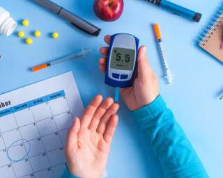 4 Supplemental Products That Can Help Control Your Diabetes