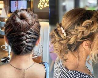 4 Hairstyles to Elevate Your Hair Game This Wedding Season