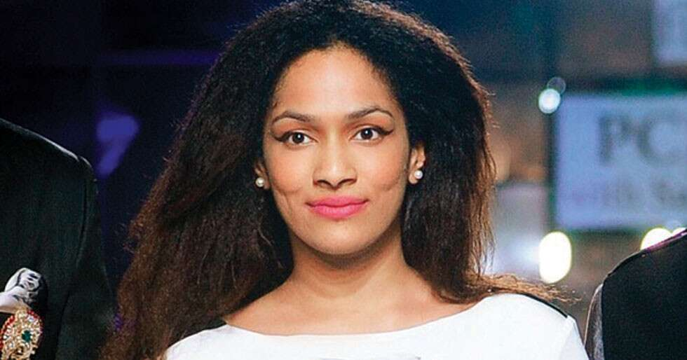 #Fab50: Designer Masaba Gupta Is A Force To Be Reckoned With