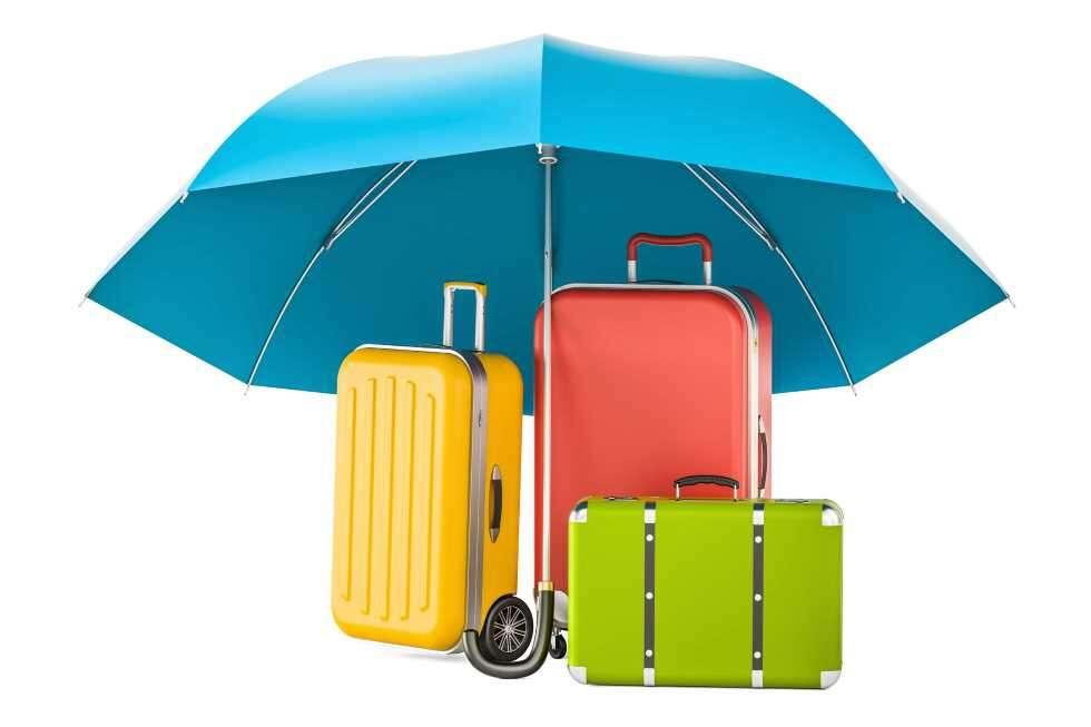 travel insurance main