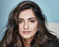 Femina X Grazia Fashion First: Sonam Kapoor Ahuja Talks About