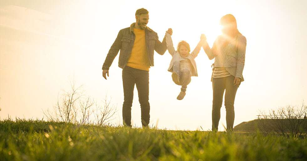 Top Tips For Spending Gadget-Free Time With Your Family