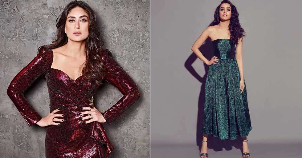 All That Glitters Is Better Than Gold; These Celebs Show You How To Rock It