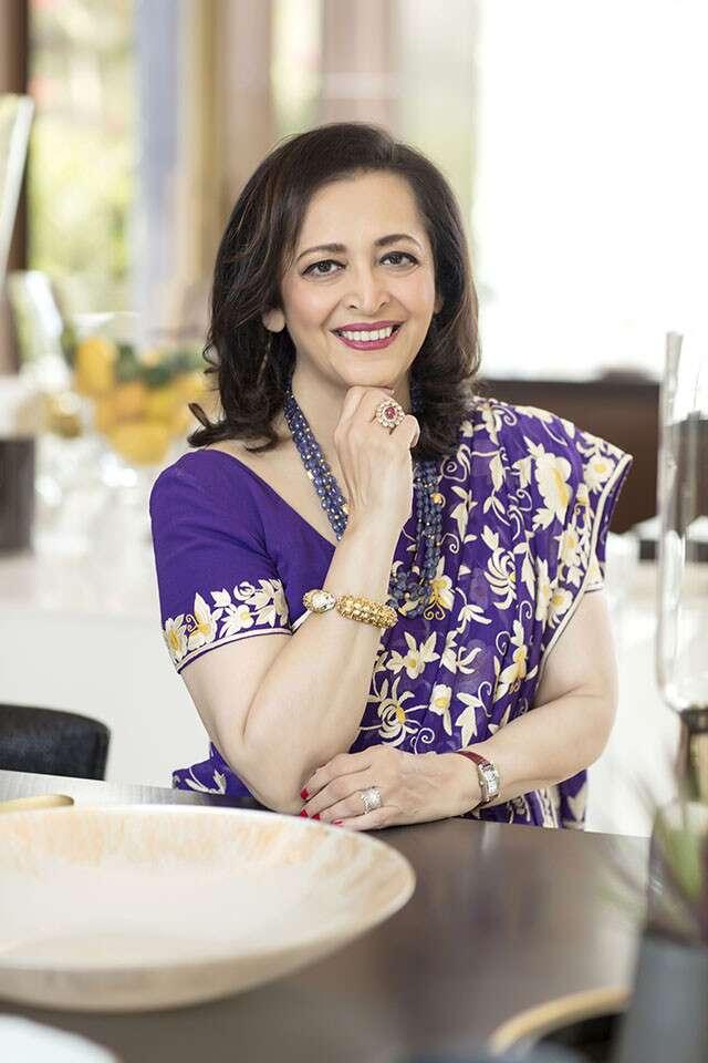Dr Swati Piramal