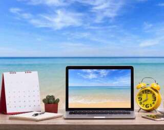 Want to Work From Anywhere? Here's what you need to know about Workations