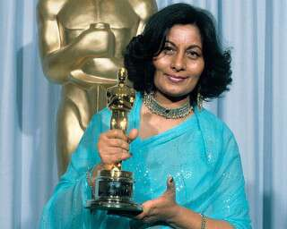 The Legacy Of Costume Designer Bhanu Athaiya, Who Got India Its First Oscar