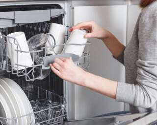 All You Need To Know About Dishwashers