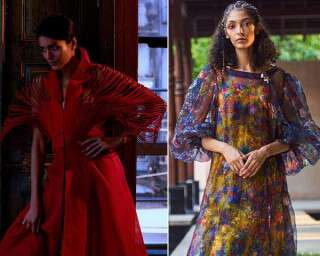 Here Are The Highlights From FDCI'S LMIFW First Ever Phygital Edition