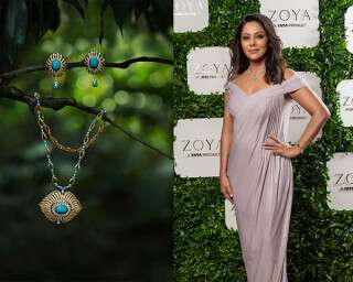 Gauri Khan Launches Luxury Everyday Jewellery With Zoya Jewels