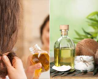 Busting 4 Common Myths About Hair Oiling