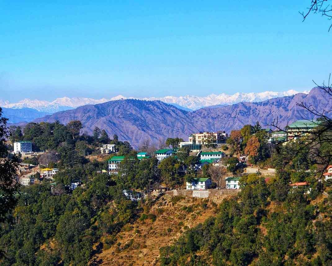Image result for Mussoorie and Dehradun, Uttarakhand