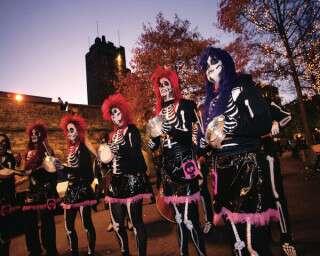 Get Spooked The Irish Way This Halloween!
