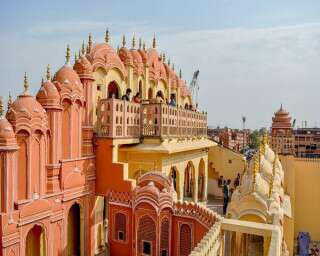 Travel After Coronavirus: Where to Stay in Jaipur, Rajasthan