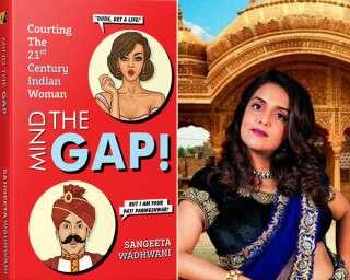 Sangeeta Wadhwani's Mind The Gap Is A Definite Must-Read