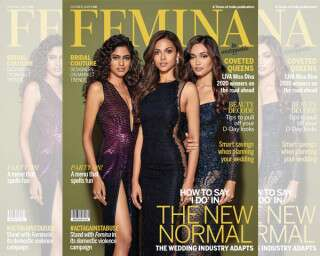 Download Femina's October Issue For FREE Now