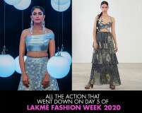 The Grand Finale; Everything That Went Down On Day 5 Of LFW