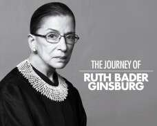 Why The World Is Mourning This Loss: Ruth Bader Ginsburg