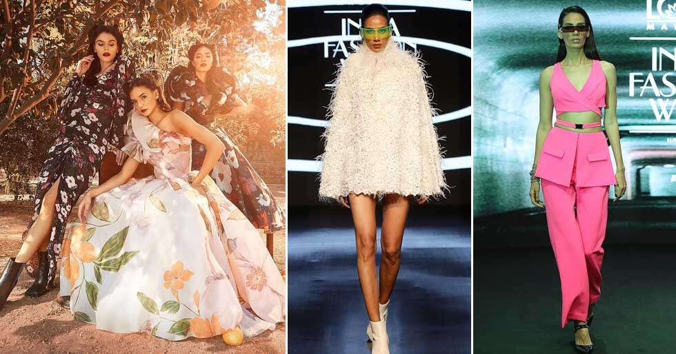 Spring-Summer 2021; Hottest Trends From LMIFW
