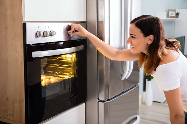 Functions And Uses Of A Convection Microwave Oven Femina In