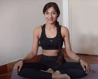 3 Yoga Exercises For PCOS You Can Easily Do At Home