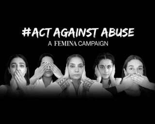 #ActAgainstAbuse: Take A Stand With Femina Against Domestic Violence