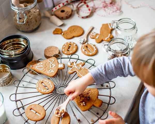 Baker natalia pagare