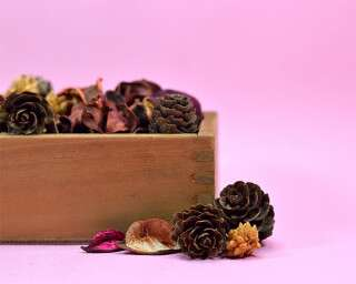 DIY With GoodHomes: Make Your Own Potpourri