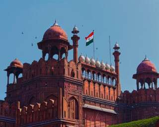 3 Must-See Forts in North India