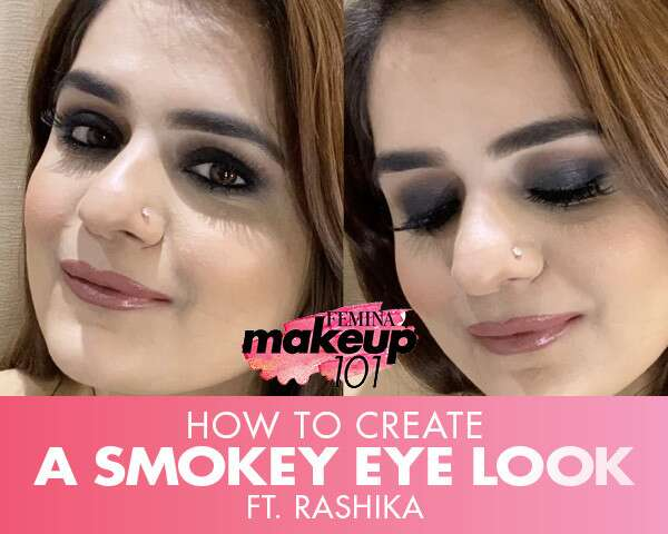 #ExpertGuide: Smokey Eye Tutorial For Beginners