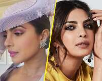 #GetTheLook: Soft Glam Makeup Inspo By Priyanka Chopra Jonas