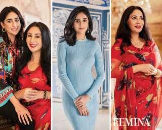 Cover Story: Princesses Diya And Gauravi Kumari Of Jaipur Get Candid