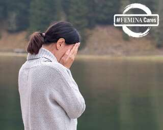 #FeminaCares: How To Overcome Suicidal Thoughts