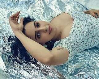 Cover Story: The Rising Star, Sanya Malhotra