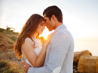 Important Words To Say To Your Partner To Strengthen Your Marriage