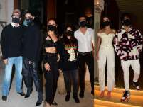 Deepika Padukone's Birthday Bash Was A Star-Studded Affair