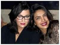 Priyanka Chopra Jonas Wishes Mother-In-Law On Her Birthday
