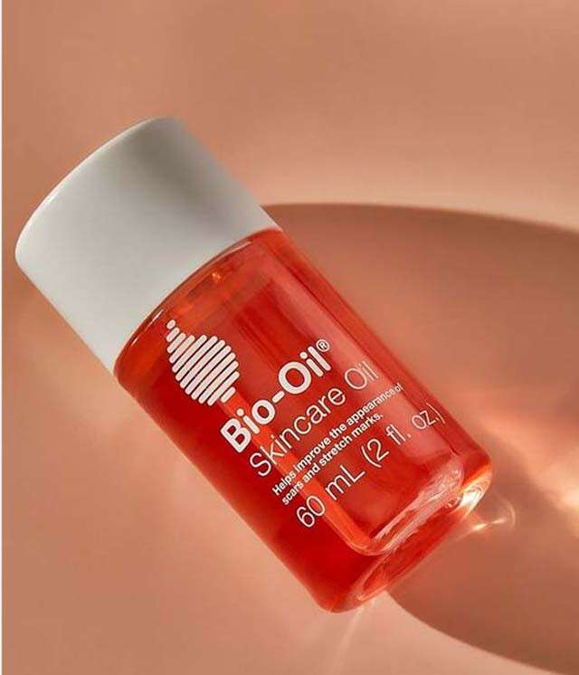 Oil before after and review bio A Very