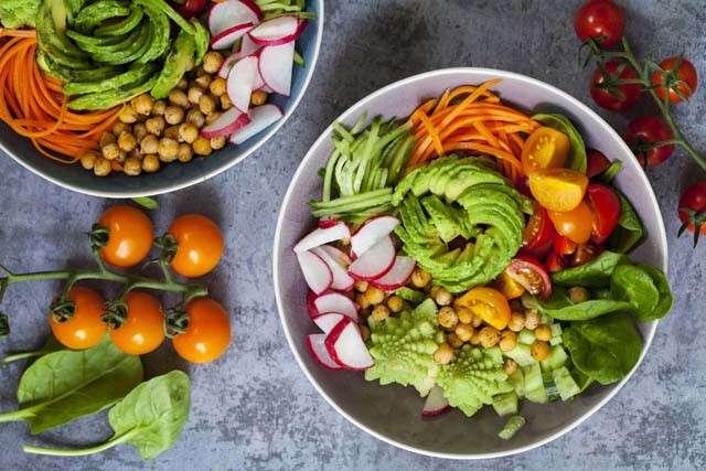 Vegan Diet To Lose Belly Fat