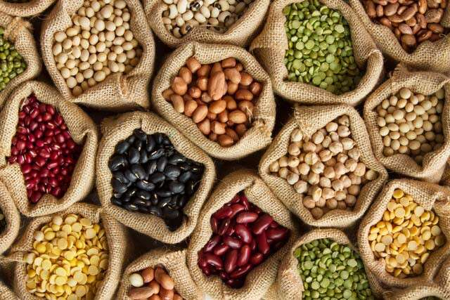 Nuts and Seeds To Lose Belly Fat