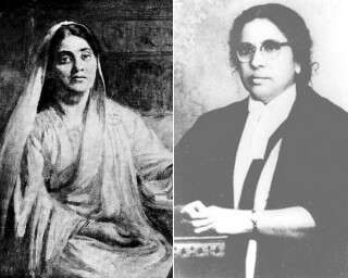 5 Great Indian Women In History To Remember And Celebrate